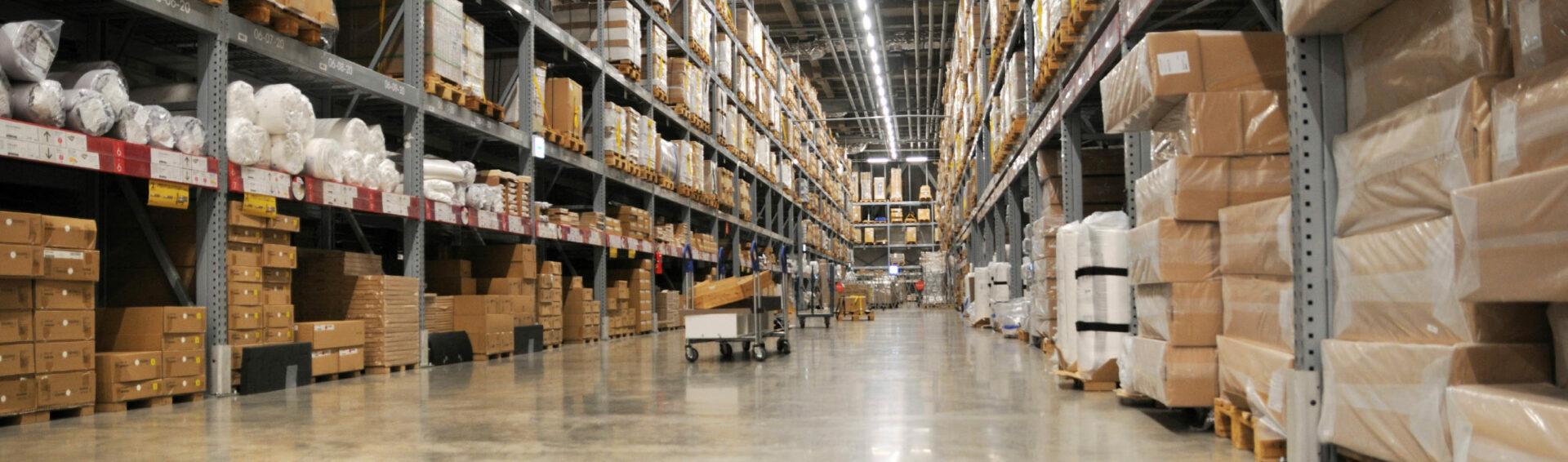 Inventory control 1